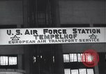 Image of C-54 Berlin Germany, 1949, second 5 stock footage video 65675032473
