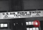 Image of C-54 Berlin Germany, 1949, second 6 stock footage video 65675032473