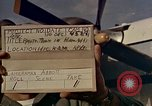 Image of C-119J Honolulu Hawaii USA, 1959, second 2 stock footage video 65675032480