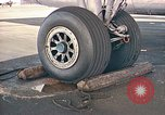 Image of Fire guard for aircraft engine start Honolulu Hawaii USA, 1959, second 12 stock footage video 65675032481
