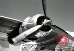 Image of U-2 aircraft returns from mission over Cuba Orlando Florida USA, 1962, second 5 stock footage video 65675032485