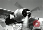 Image of U-2 aircraft returns from mission over Cuba Orlando Florida USA, 1962, second 11 stock footage video 65675032485