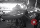 Image of U-2 Del Rio Texas Laughlin Air Force Base USA, 1962, second 2 stock footage video 65675032491