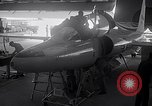 Image of U-2 reconnaissance aircraft Del Rio Texas Laughlin Air Force Base USA, 1962, second 10 stock footage video 65675032491