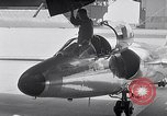 Image of U-2 Del Rio Texas Laughlin Air Force Base USA, 1962, second 6 stock footage video 65675032494