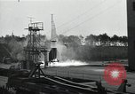 Image of A-4 Missile Peenemunde Rocket Centre Ostvorpommern Germany, 1942, second 5 stock footage video 65675032506