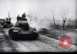Image of Soviet Marshal Zhukov liberating Warsaw Warsaw Poland, 1945, second 6 stock footage video 65675032527
