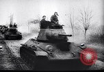 Image of Soviet Marshal Zhukov liberating Warsaw Warsaw Poland, 1945, second 7 stock footage video 65675032527
