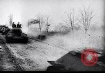 Image of Soviet Marshal Zhukov liberating Warsaw Warsaw Poland, 1945, second 8 stock footage video 65675032527
