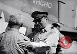 Image of General Douglas Mac Arthur visits liberated Mindoro Island Mindoro Philippines, 1945, second 8 stock footage video 65675032529