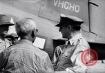 Image of General Douglas Mac Arthur visits liberated Mindoro Island Mindoro Philippines, 1945, second 9 stock footage video 65675032529