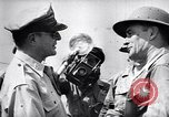 Image of General Douglas Mac Arthur visits liberated Mindoro Island Mindoro Philippines, 1945, second 10 stock footage video 65675032529