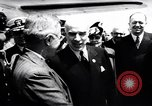Image of Harry S Truman at UN Charter vote San Francisco California USA, 1945, second 12 stock footage video 65675032530