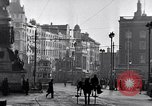 Image of People and lifestyle of Dublin Ireland Ireland, 1946, second 9 stock footage video 65675032533