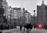Image of People and lifestyle of Dublin Ireland Ireland, 1946, second 10 stock footage video 65675032533