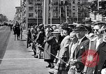 Image of Harry S Truman at UN Charter conference San Francisco California USA, 1945, second 4 stock footage video 65675032539
