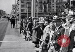 Image of Harry S Truman at UN Charter conference San Francisco California USA, 1945, second 5 stock footage video 65675032539