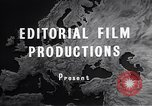 Image of Marshall Plan at work in Ireland Ireland, 1950, second 8 stock footage video 65675032543