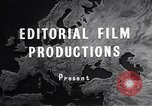 Image of Marshall Plan at work in Ireland Ireland, 1950, second 10 stock footage video 65675032543
