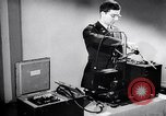 Image of communication system United States USA, 1943, second 7 stock footage video 65675032558