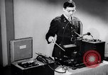 Image of communication system United States USA, 1943, second 11 stock footage video 65675032558