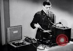 Image of communication system United States USA, 1943, second 12 stock footage video 65675032558