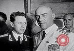 Image of General Twining Tushino Russia, 1956, second 4 stock footage video 65675032564