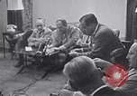 Image of General Twining Tushino Russia, 1956, second 8 stock footage video 65675032565