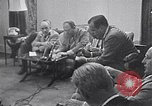 Image of General Twining Tushino Russia, 1956, second 9 stock footage video 65675032565