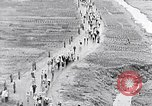 Image of Tushino air show Tushino Russia, 1956, second 10 stock footage video 65675032567