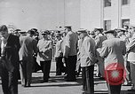Image of General Nathan Farragut Twining Tushino Russia, 1956, second 7 stock footage video 65675032571