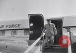 Image of General Nathan Farragut Twining Tushino Russia, 1956, second 10 stock footage video 65675032571