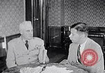 Image of General Nathan Farragut Twining Tushino Russia, 1956, second 10 stock footage video 65675032572