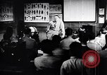 Image of training film United States USA, 1943, second 10 stock footage video 65675032578