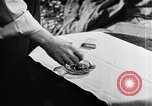 Image of training film Germany, 1943, second 2 stock footage video 65675032589