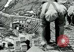 Image of relief work United States USA, 1936, second 1 stock footage video 65675032596