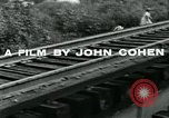 Image of gospel preachers and coal miners Kentucky United States USA, 1962, second 9 stock footage video 65675032597