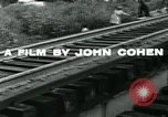 Image of gospel preachers and coal miners Kentucky United States USA, 1962, second 10 stock footage video 65675032597