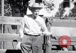 Image of Dust Bowl Dalhart Texas USA, 1960, second 2 stock footage video 65675032606