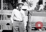 Image of Dust Bowl Dalhart Texas USA, 1960, second 6 stock footage video 65675032606