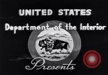 Image of Columbia River views Columbia Washington USA, 1949, second 4 stock footage video 65675032611
