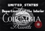 Image of Columbia River views Columbia Washington USA, 1949, second 8 stock footage video 65675032611