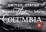 Image of Columbia River views Columbia Washington USA, 1949, second 9 stock footage video 65675032611