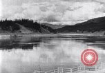 Image of Dam United States USA, 1949, second 1 stock footage video 65675032614