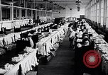 Image of textile mill United States USA, 1950, second 3 stock footage video 65675032620