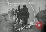 Image of Inchon landings Korean War Korea, 1951, second 1 stock footage video 65675032622