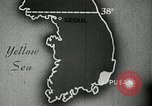 Image of Inchon landings Korean War Korea, 1951, second 4 stock footage video 65675032622