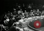 Image of Warren Austin in UN Security Council Korea, 1951, second 12 stock footage video 65675032623