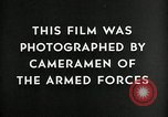 Image of UN Forces Korea, 1951, second 12 stock footage video 65675032626
