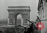 Image of Dwight D Eisenhower Paris France, 1951, second 9 stock footage video 65675032630